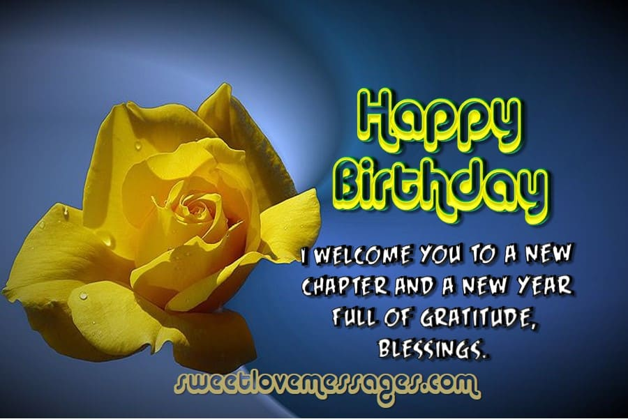 happy birthday text messages poems and quotes sweet love messages
