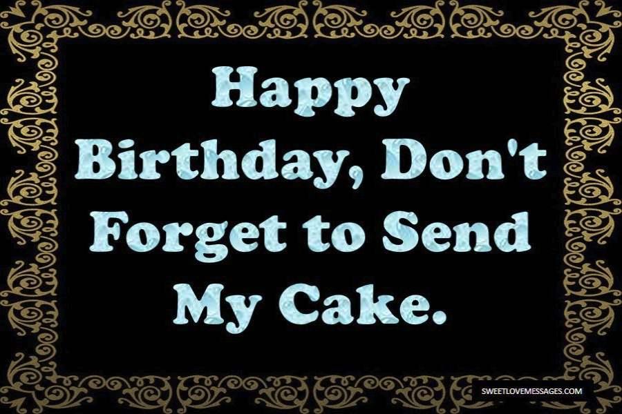 Birthday Wishes on Facebook Timeline