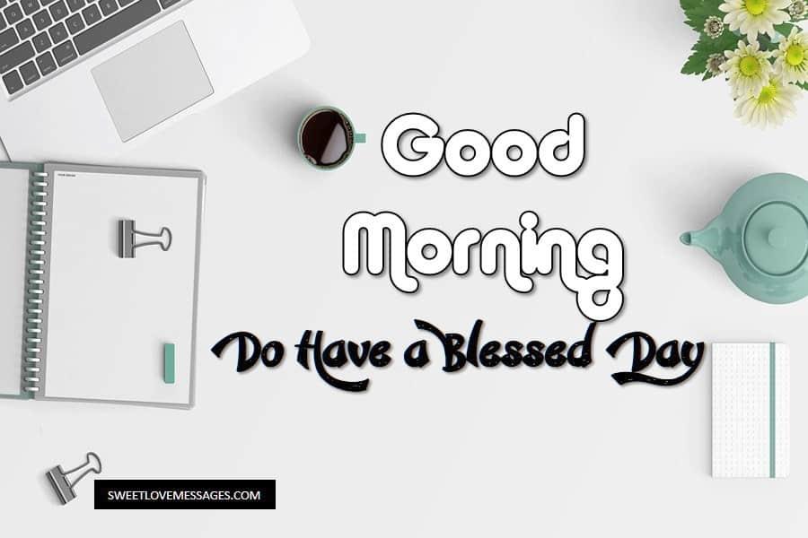 Good Morning Darling Quotes