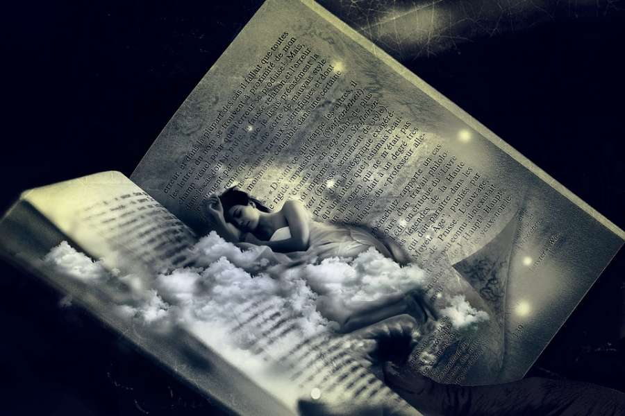 Good Night Love Poems for Her