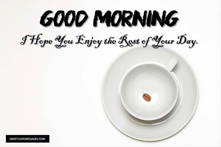 Latest Good Morning Messages