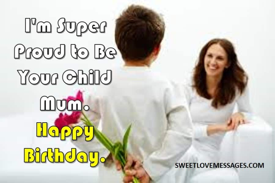 What to Say to Your Mom on Her Birthday