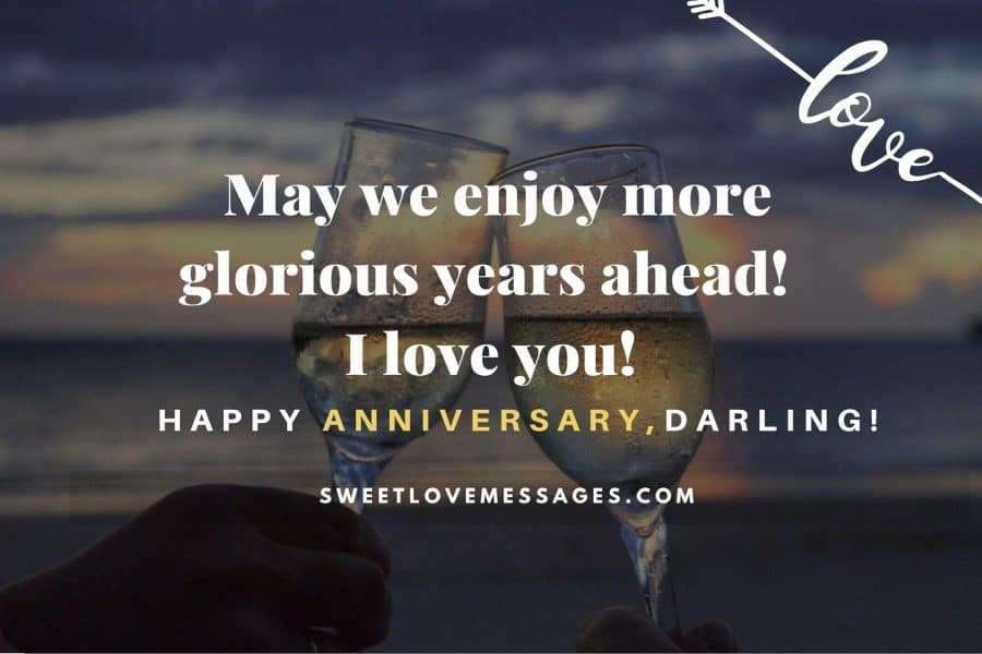 5th Wedding Anniversary Quotes for Husbands